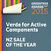Sale of the year winner 2015