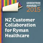 Customer collaboration 2015